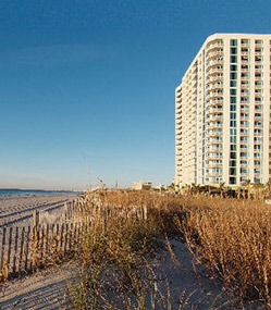 Myrtle Beach Apartments