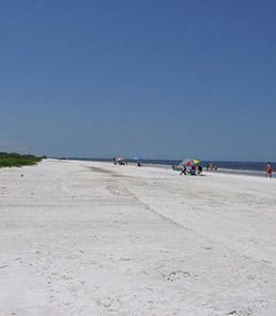 Central Gulf Coast